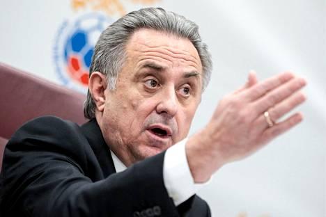 Venäjän urheiluministeri Vitali Mutko on erotettu Kansainvälisen olympiakomitean jäsenyydestä.