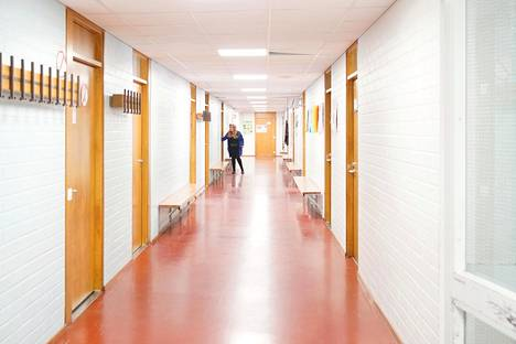 Etäopetus päättyy Suomen peruskouluissa parin viikon kuluttua.