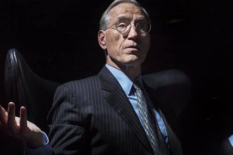 Neuvotteluissa parhaiten menestyvät sellaiset ihmiset, jotka ovat vähän kunnianhimoisia mutta silti realistisia, sanoo Sherman Roberts.