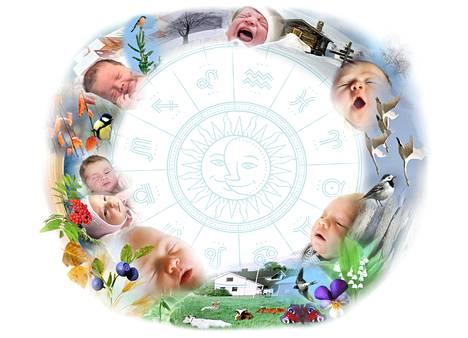 Vuoden alkupuolella syntyneet saavat etua tilanteissa, joissa lapset jaetaan ikäryhmiin kalenterivuoden mukaan.