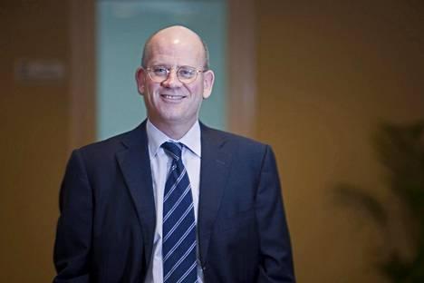 John Flannery on nimitetty General Electricin uudeksi toimitusjohtajaksi.
