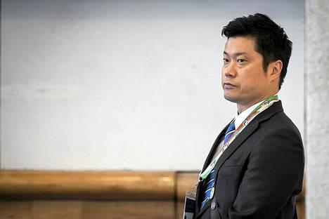 Suomen liikesarjamaajoukkueen päävalmentaja, ruotsalainen Ji-Pyo Lim määrättiin maaliskuun lopussa kolmen vuoden toimintakieltoon Facebook-kommentin takia. Hän on sen jälkeen pyörittänyt kiellosta piittaamatta omaa taekwondokouluaan ja muun muassa tullut valituksi Ruotsin taekwondoliiton varapuheenjohtajaksi. Suomalaisurheilijoita Lim ei Euroopan kisoissa kuitenkaan enää toistaiseksi valmenna.