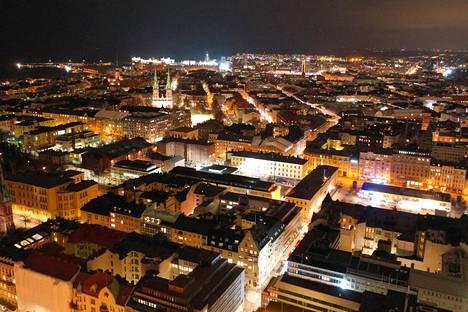 Helsingissä otetuista koronavirusnäytteistä positiivisia on tällä hetkellä noin neljä prosenttia.