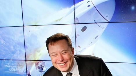Bloombergin listauksen mukaan maailman kolmanneksi rikkain ihminen Elon Musk ilmoitti äskettäin lähtevänsä veljensä kanssa avaruuslennolle.