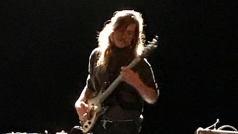 Mikael Saastamoinen