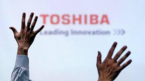 Japanilaismedian mukaan pääomasijoittaja CVC lykkää Toshiban jättikauppaa.