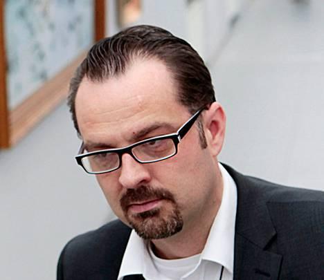 Klaus Kaartinen