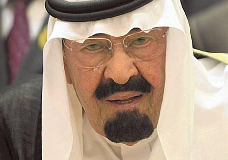 Kuningas Abdullah
