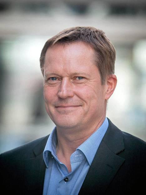 Jukka Kohonen aloittaa Jokerien toimitusjohtajana 1. maaliskuuta.
