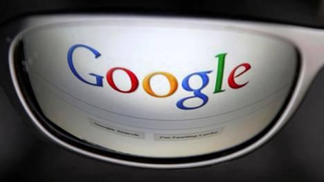 Tietoturvayhtiön mukaan yli miljoona Google-tiliä on murrettu.