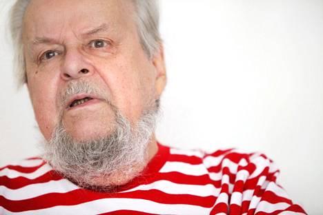 Pertti Nieminen 1929-2015.