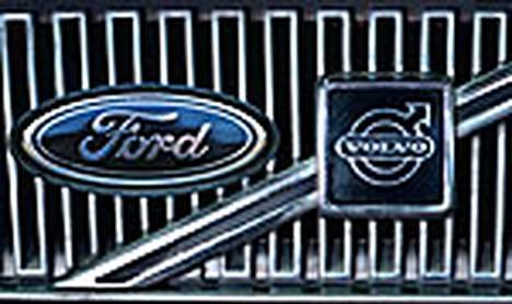 Ford kiistää Volvon laittamisen myyntilistalle