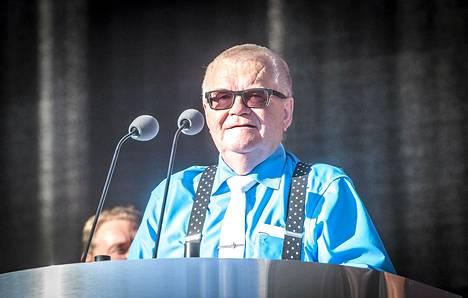 Tallinnan pormestari Edgar Savisaar