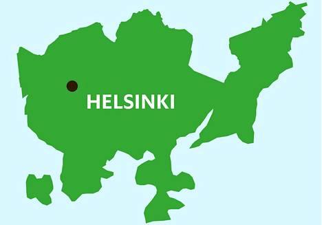 Alko Oulunkylä