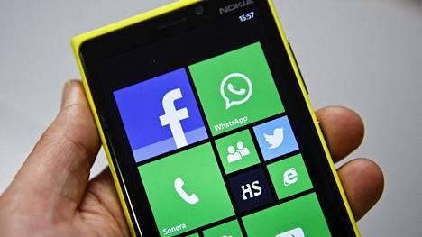 Nuoret ovat huolissaan kiusaamisesta myös sosiaalisessa mediassa.