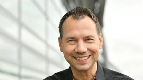 Sebastian Fitzek on tarinankertojana ja -rakentajana tutustumisen arvoinen yllätysten tuottaja.