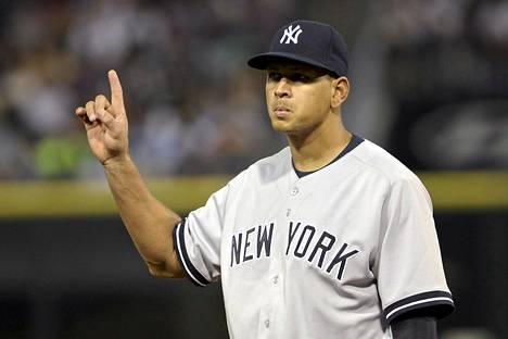 Alex Rodriguez valitti pitkästä pelikiellostaan. Hän saa pelata valituksen käsittelyprosessin aikana.