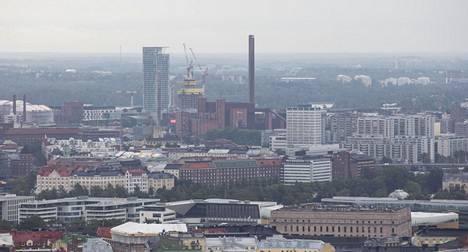 Energiayhtiö Helen ennakoi, että kivihiilen polttaminen loppuu Hanasaaren voimalassa talvikaudella 2022-23.