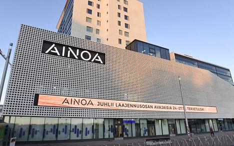 Kaksi Aluetta Kahmi Ison Osan Asuntojen Hintojen Noususta Espoossa