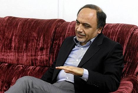 Yhdysvallat ei aio antaa Iranin YK-lähettiläälle Hamid Abutalebille viisumia, koska hänen epäilleen osallistuneen Teheranin kaappauskriisiin vuonna 1979.
