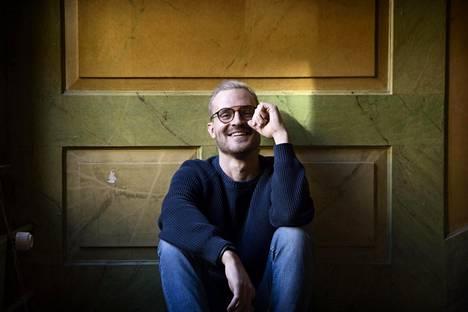 Sebastian Heinrichsin johtama Freska on kerännyt rahaa sijoittajilta Suomesta, Norjasta ja Saksasta.
