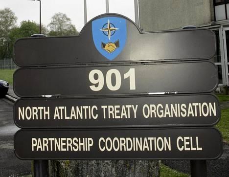 Naton Päämaja