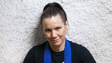 Mira Potkosen vuosi huipentui aivan toisin kuin piti eli SM-kultamitaliin. Se oli uran 11:s.