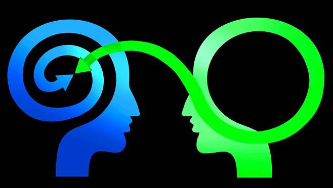 Myös yhteistyökyky pohjaa empatian taitoon.