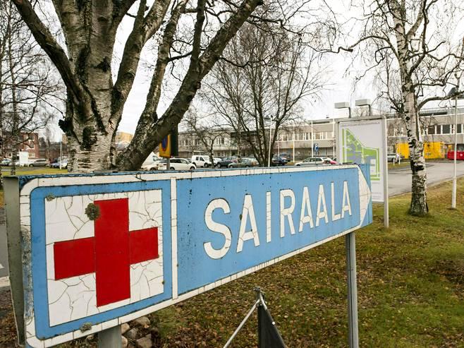 Länsi-Pohjan keskussairaala Kemissä on päätymässä Mehiläisen hoidettavaksi.