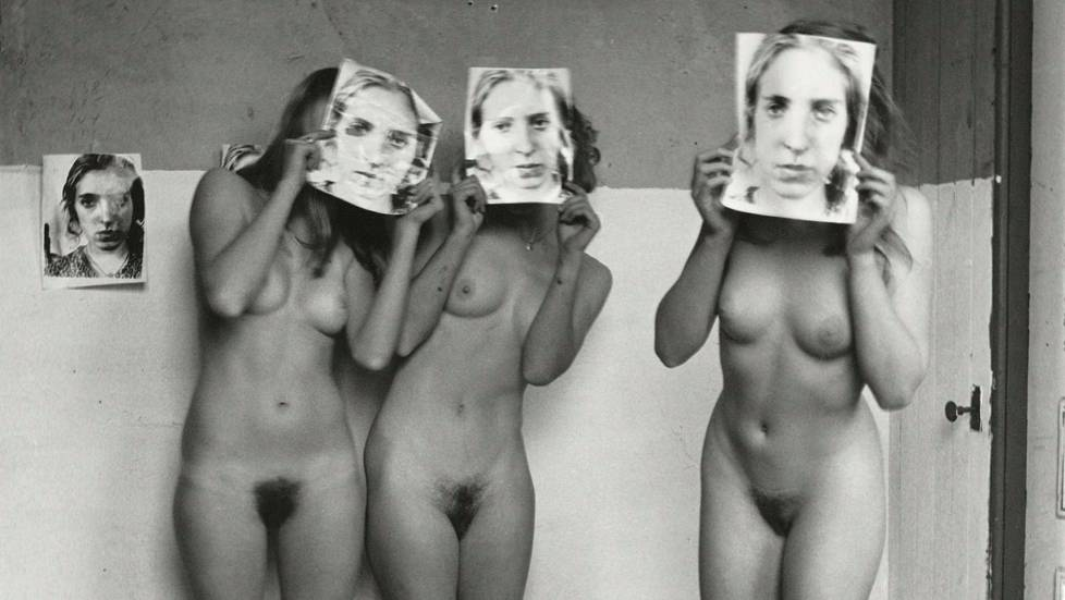 Francesca Woodman: About Being My Model