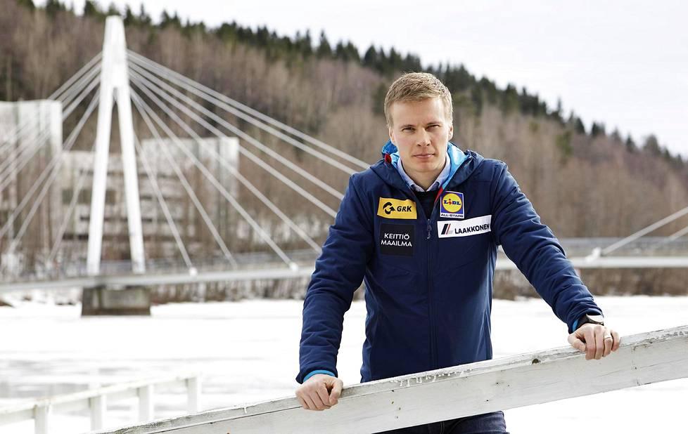 Matti Heikkisen hiihtoura päättyi keväällä 2019. Sen jälkeen hän viimeisteli kauppatieteen kandidaatin tutkinnon Jyväskylän yliopistossa ja aloitti viime syksynä työt olympiavoittaja (2002) Samppa Lajusen kiinteistösijoitusyhtiössä Samla Capitalissa.
