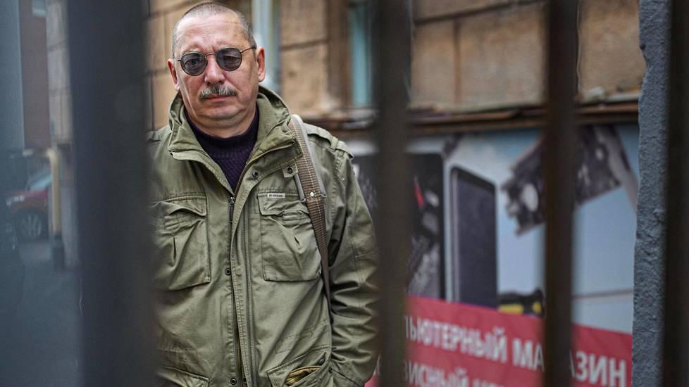 Denis Korotkov