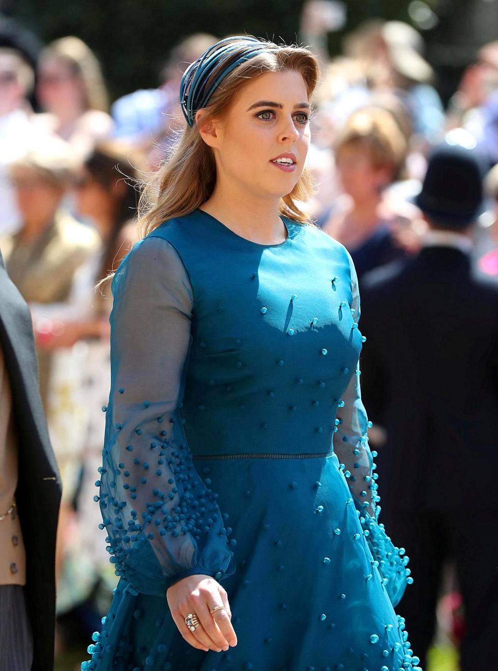Prinsessa Beatrice.