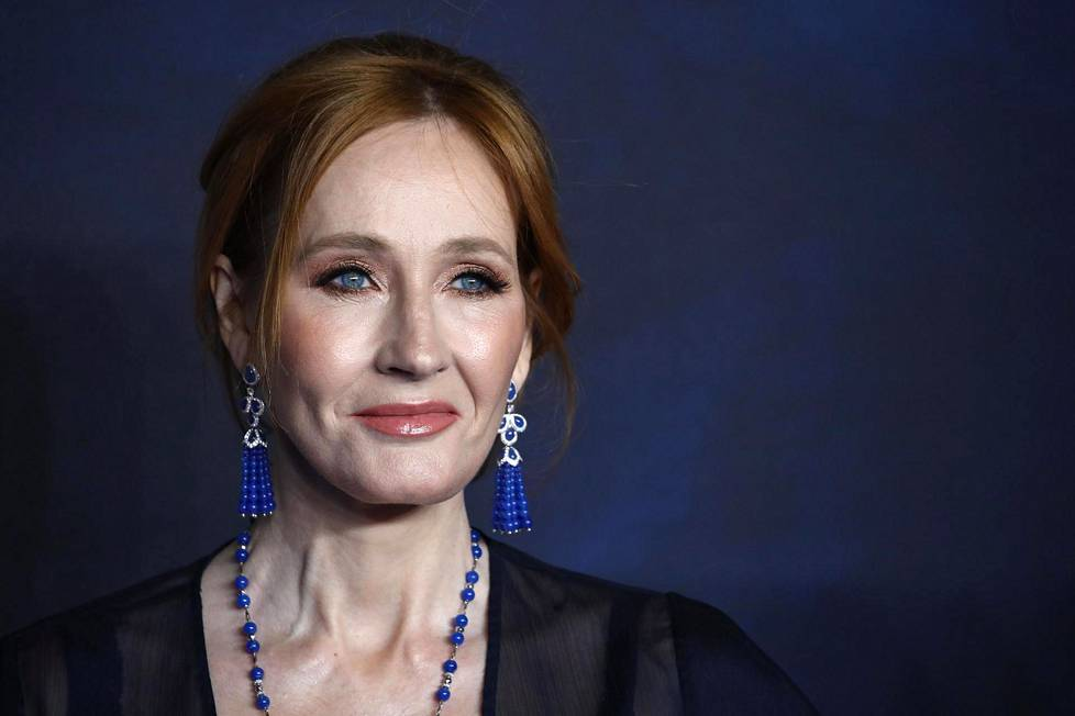 J.K. Rowling on viime vuosina saanut huomiota paljon muusta kuin uusista kirjoistaan.