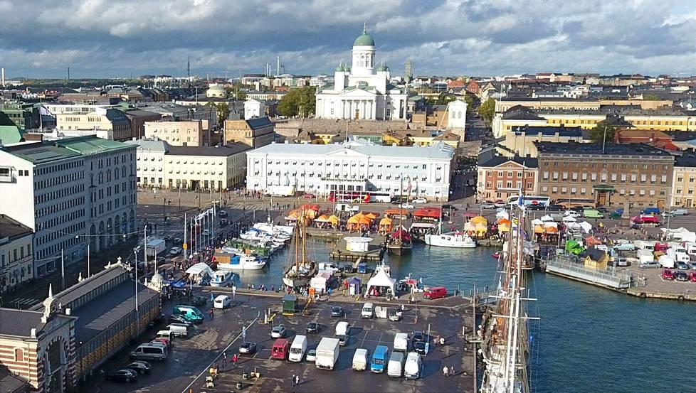 Helsinki Kunnallisvero