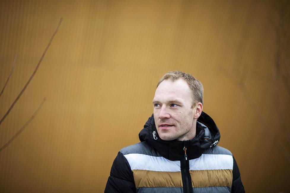 Jari-Matti Latvala kertoo viettäneensä unettomia öitä verottajan toimien takia.