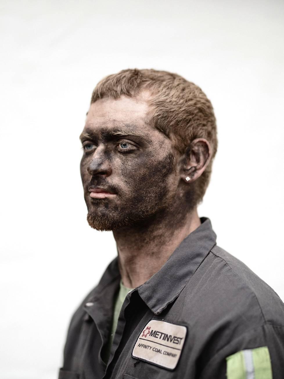 Will Millerin suku ei odottanut hänestä suuria, mutta hänestä tuli kaivosmies.