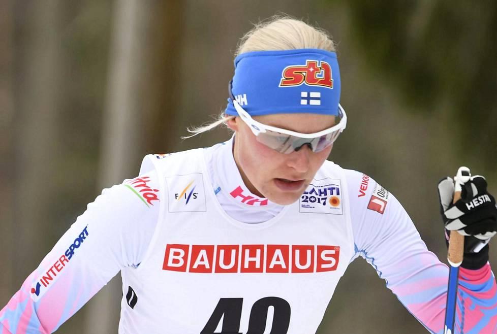 Anne Kyllönen Puoliso