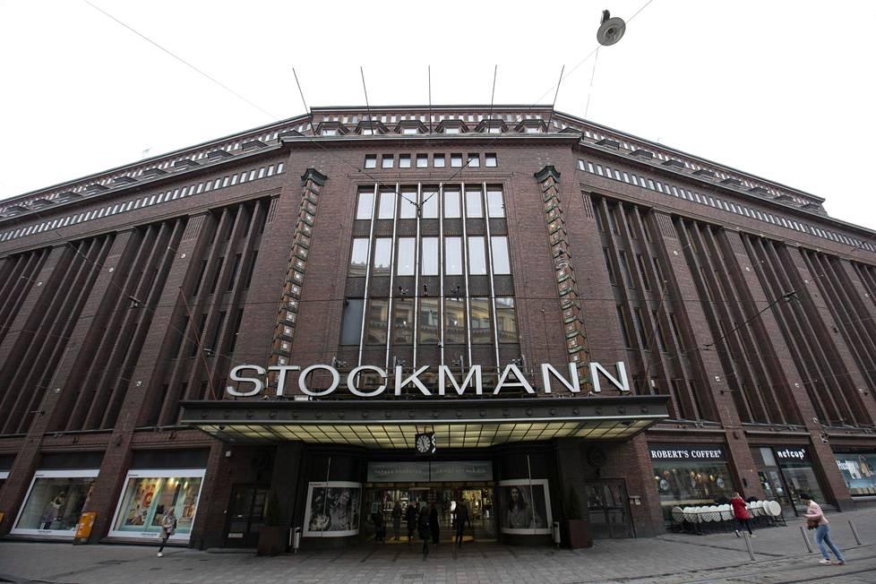 Stockmannin kiinteistön myyntihinta voi lyödä laudalta aiemmat ennätykset.