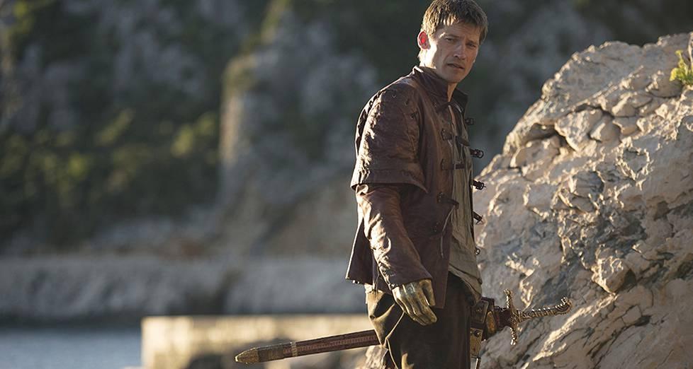 Game of Thrones -kirjojen suomentaja keksi 1 500 nimeä – televisiosarjan teksteissä häntä ei ...