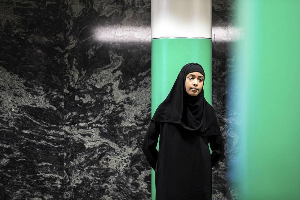 Maryam Abdulkarim