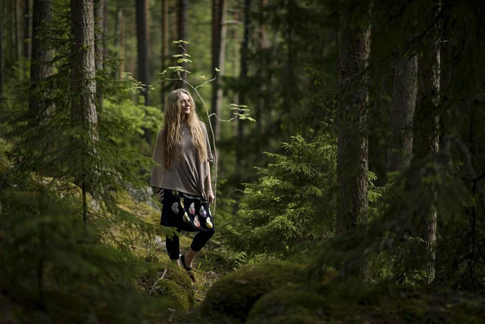 Nina Pyykkönen