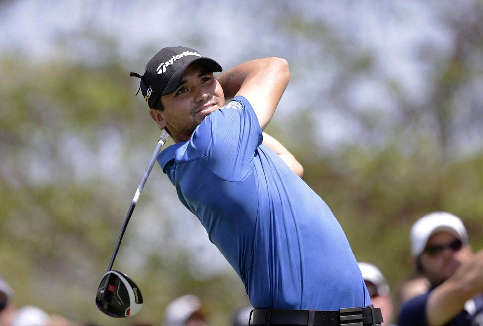 Jason Day on yksi US Mastersin suosikeista.