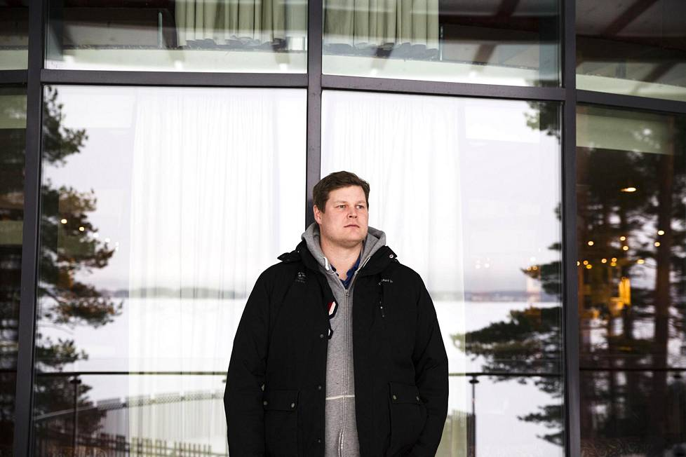 Olli-Pekka Karjalainen hätkähti Venäjän dopingkulttuurin arkipäiväisyyttä.