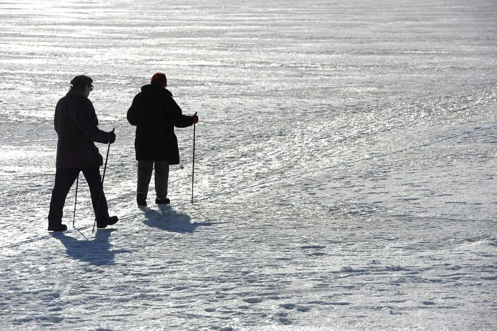 Osittaisesta vanhuuseläkkeestä on tulossa suosittu – Ilmarinen on saanut jo satoja hakemuksia ...