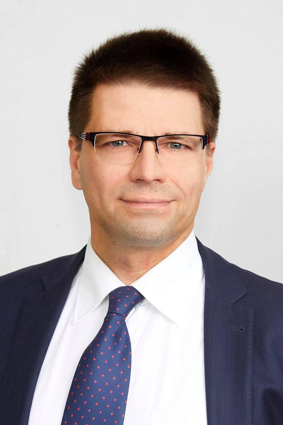 Jussi Koskinen