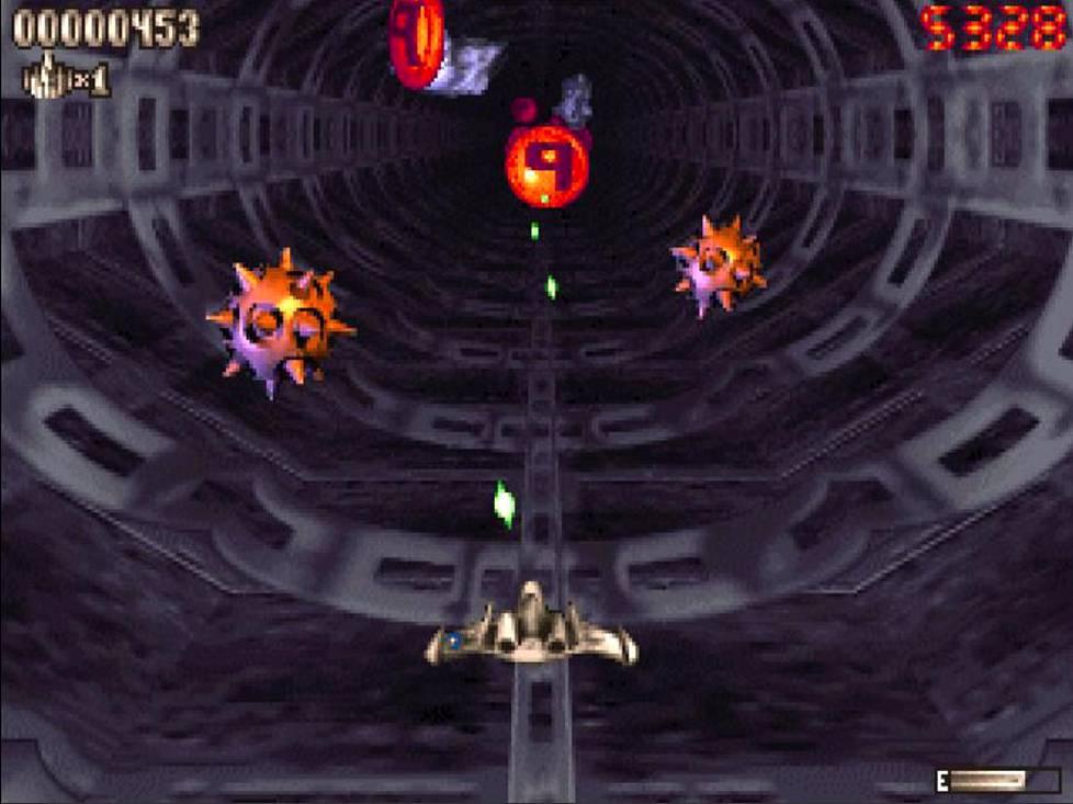 Housemarquen tarina alkoi 1990-luvun puolivälissä julkaistusta Super Stardust -pelistä.