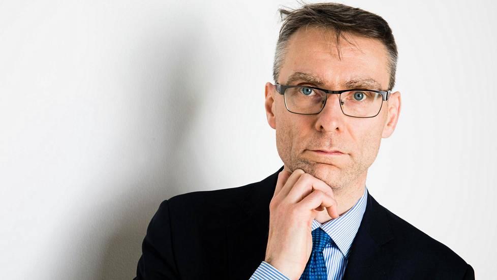 Erik Pöysti