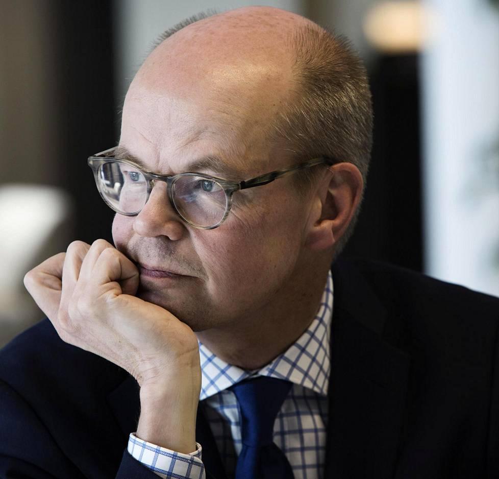 Opetusministeri Grahn-Laasonen vastaa tutkijan kritiikkiin – Onko peruskoulu sekaisin ja ...