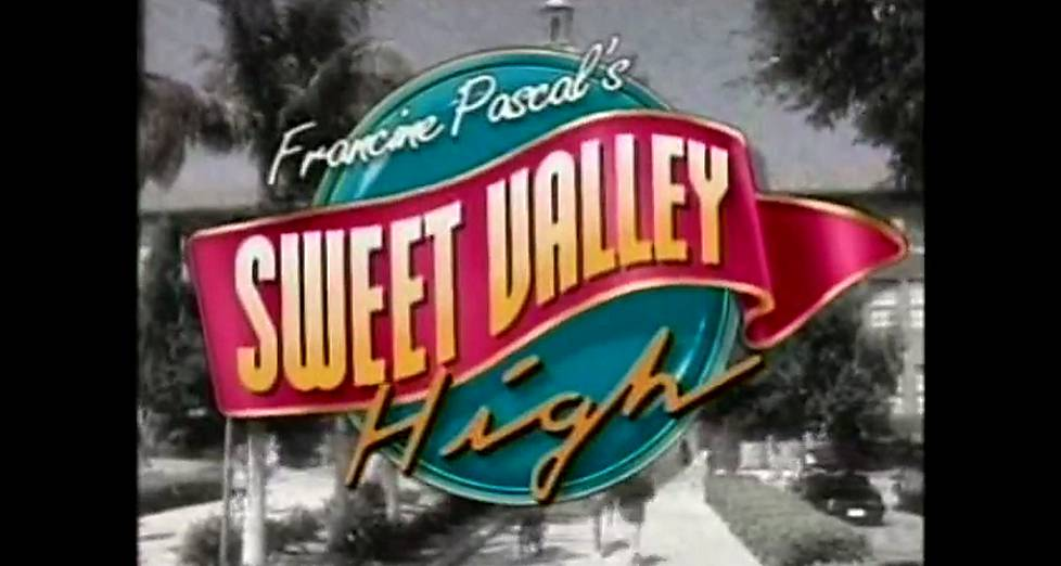 Sweet Valley High:n tunnus.